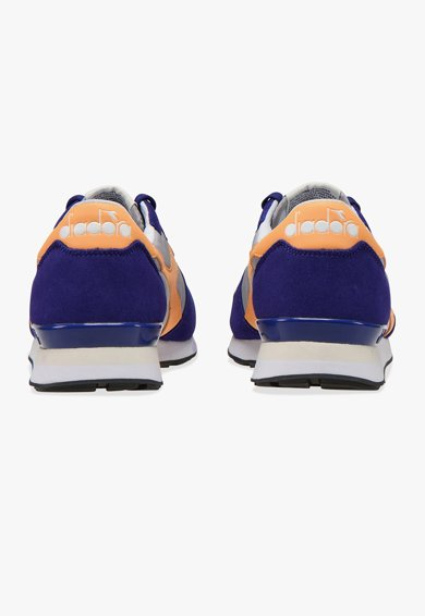 Diadora Pantofi sport low-top unisex cu model colorblock Camaro Femei