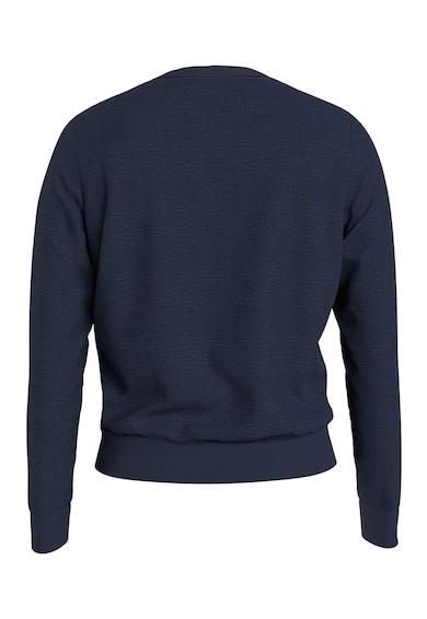 Tommy Jeans Bluza sport slim fit din amestec de bumbac organic Femei