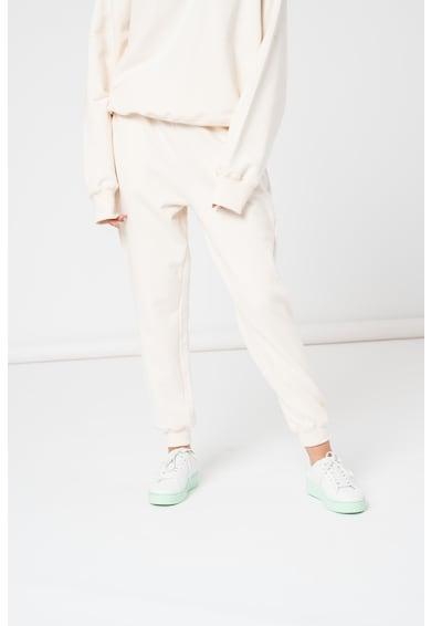 IVY & OAK Pantaloni sport lejeri de bumbac organic Femei