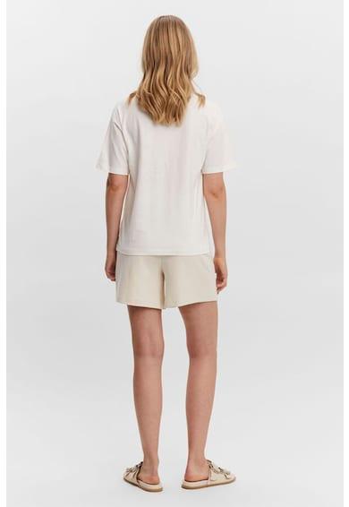 Vero Moda Tricou relaxed fit din bumbac organic Magic Femei