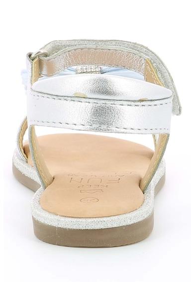 Mod8 kids Sandale cu insertii de piele Fete