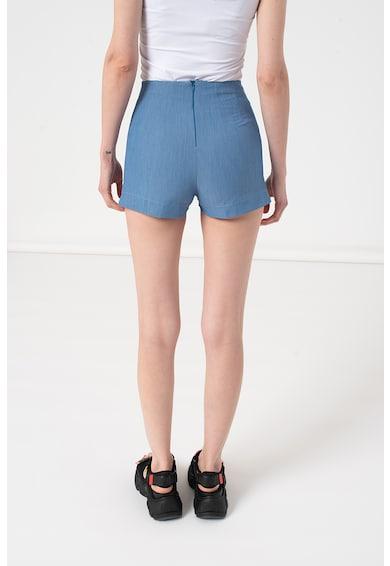 Amazing Pantaloni scurti cu talie inalta Femei