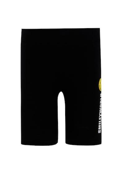 DeFacto Pantaloni scurti din jerseu cu detaliu grafic Fete