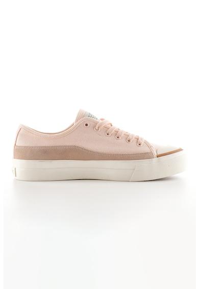 Levi's Спортни обувки с велур Жени
