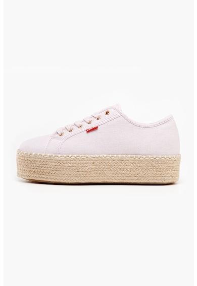 Levi's Спортни обувки с юта Жени