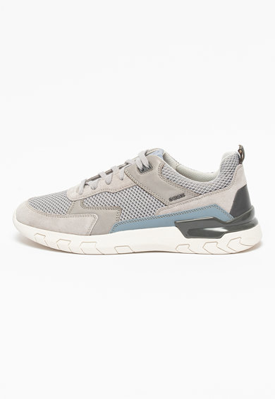Geox Спортни обувки Grecale с велур Мъже
