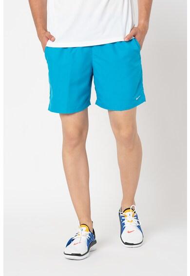 Nike Pantaloni scurti de baie cu buzunare laterale Barbati