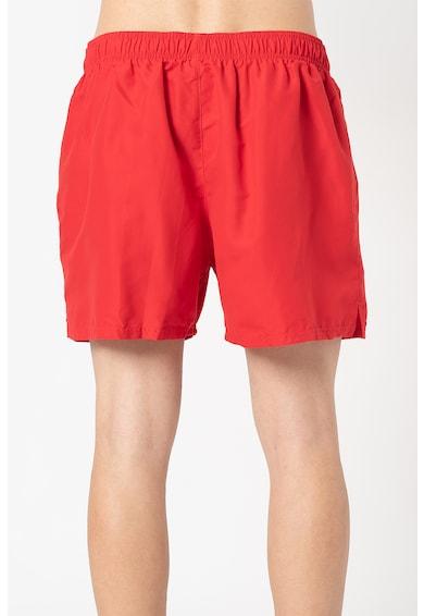 Nike Pantaloni scurti de baie cu detaliu logo Essential 5'' Volley Barbati