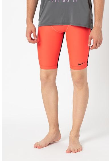 Nike Colanti tip bermude de baie cu logo Jammer Barbati