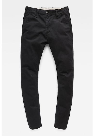 G-Star RAW Pantaloni chino slim fit Vetar Barbati
