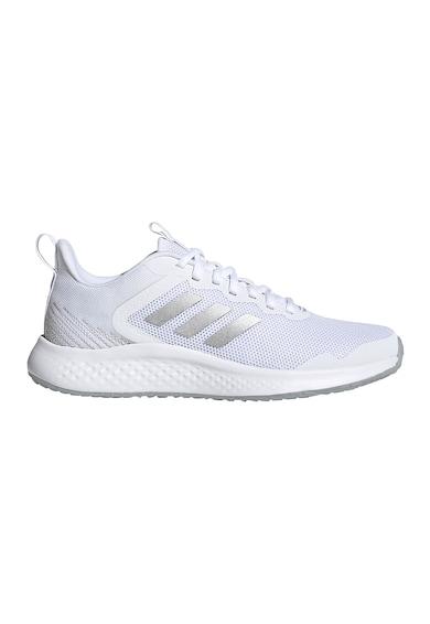adidas Performance Pantofi de plasa pentru alergare Fluidstreet Femei
