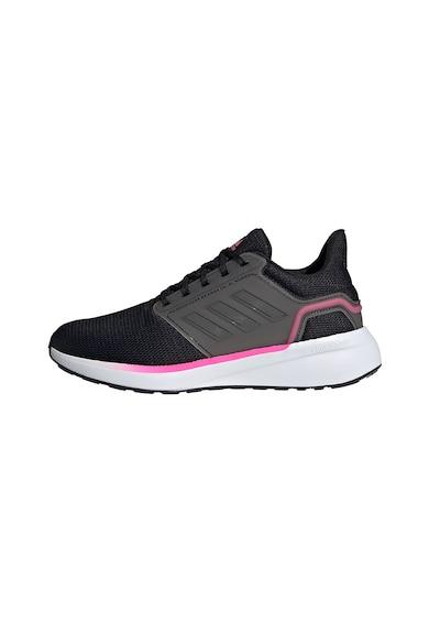 adidas Performance Pantofi cu insertii de plasa pentru alergare EQ19 Femei