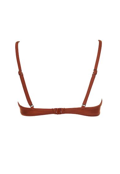 Trendyol Sutien de baie cu bretele ajustabile Femei