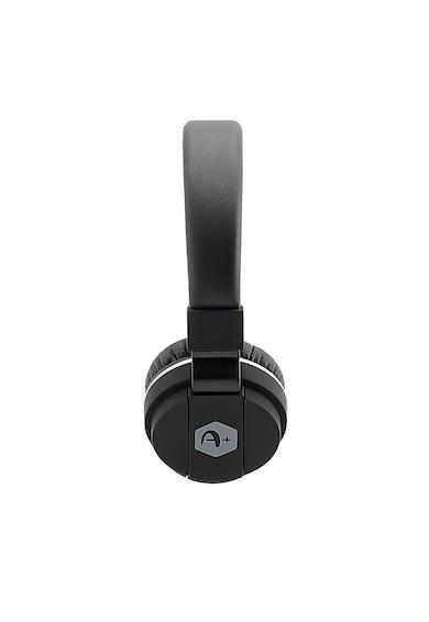 A+ Casti audio Bluetooth  , Negru Femei