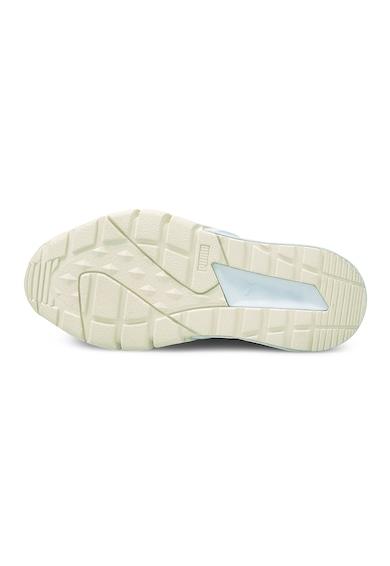 Puma Pantofi sport cu garnituri de piele Hedra OQ Femei