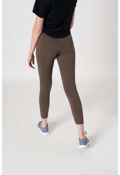 Nike Colanti crop, pentru fitness Essential Sportswear Femei
