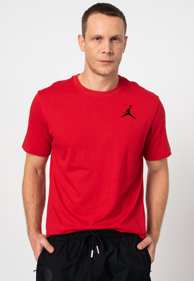 Nike Tricou cu broderie logo Jordan Jumpman Barbati