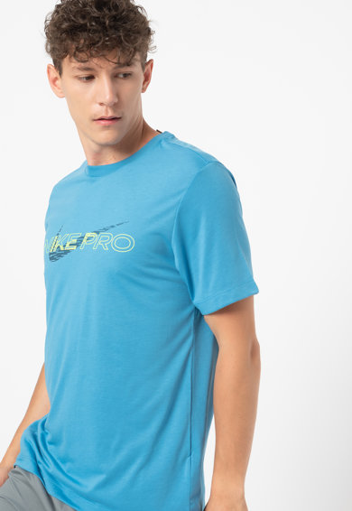 Nike Pro Dri-FIT sportpóló férfi