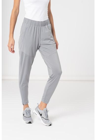 Nike Essential Dri-Fit szűk szárú futónadrág női