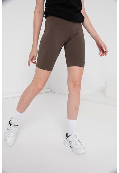 Nike Colanti scurti pentru ciclism Sportswear Essential Femei