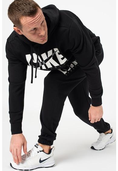 Nike Trening cu gluga si logo Barbati