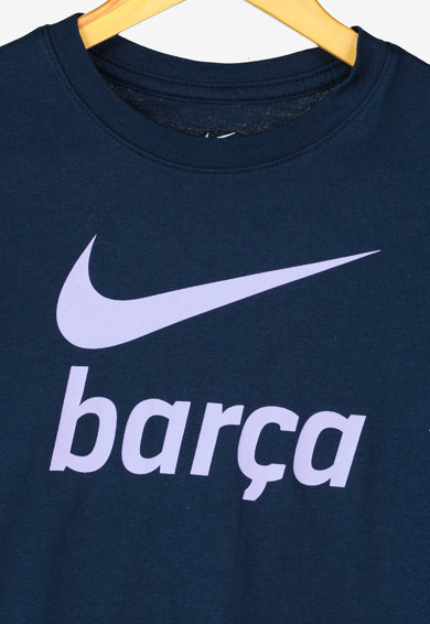 Nike Tricou pentru fotbal Swoosh Club Baieti