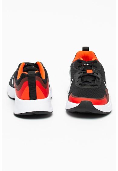 Nike Pantofi sport cu imprimeu logo Wearallday CJ3816 Baieti