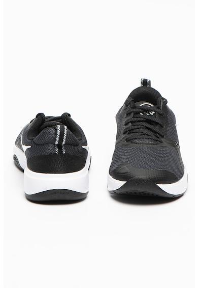 Nike City műbőr és textil sportcipő női