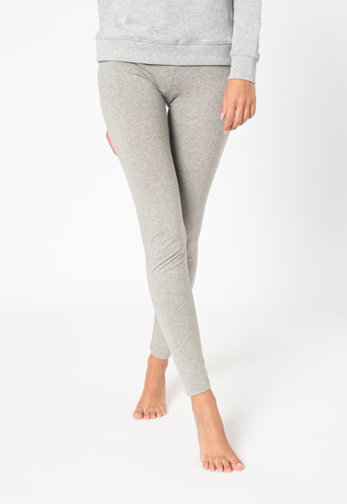 Tommy Hilfiger Pamuttartalmú leggings női