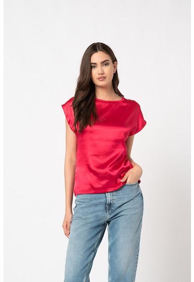 Zabaione Tricou de satin Konsuelo Femei