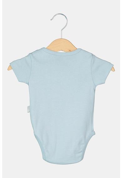 Pierre Cardin Baby Body din bumbac cu broderie logo Baieti
