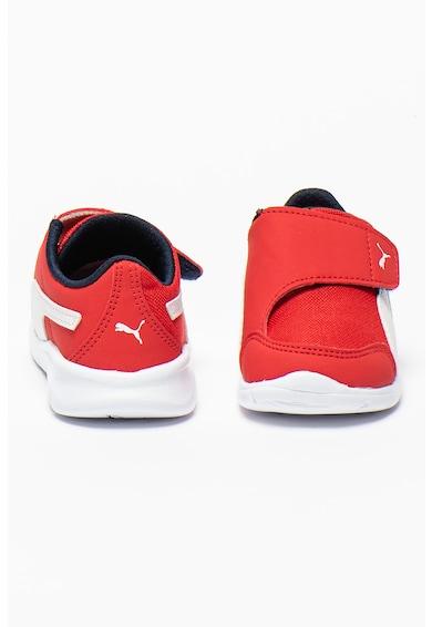 Puma Bao 3 AC tépőzáras sneaker Fiú