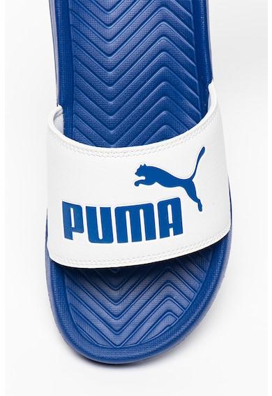 Puma Popcat logómintás papucs női