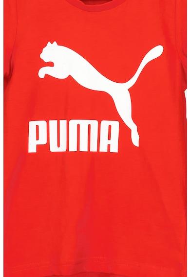 Puma Classics logós póló Fiú