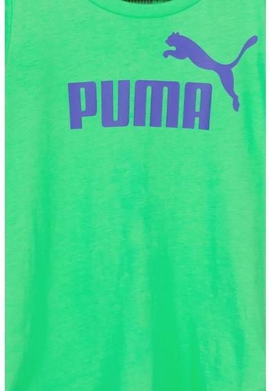 Puma Essentials logós póló Fiú