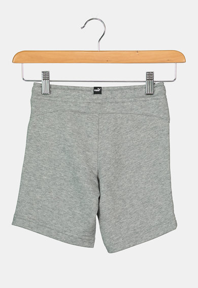 Puma Essentials pamuttartalmú rövidnadrág oldalzsebekkel Fiú