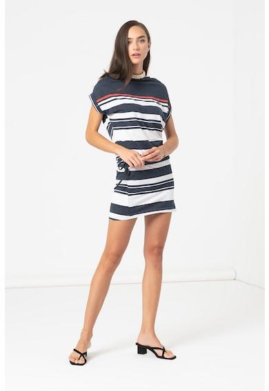 Fundango Rochie cu model in dungi Carina Femei