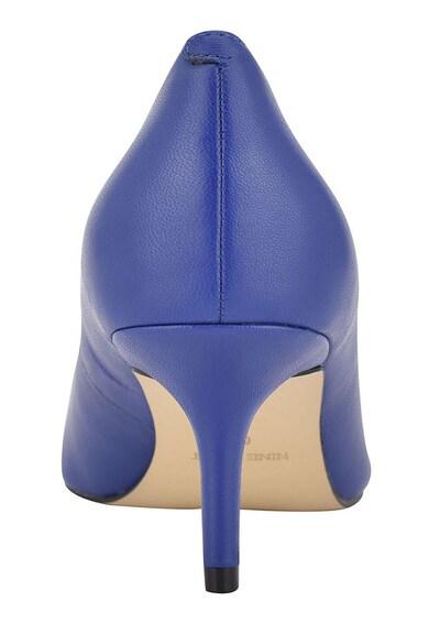 NINE WEST Кожени обувки Arlene с остър връх Жени