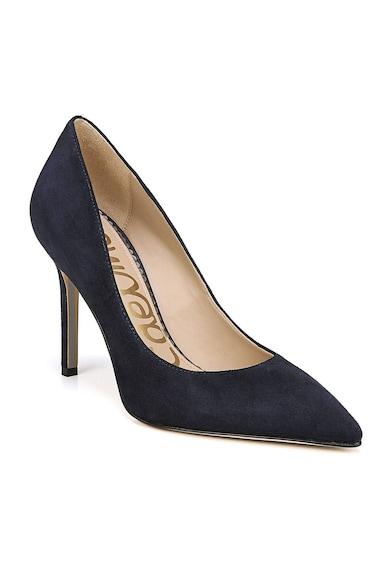 Sam Edelman Велурени обувки Hazel с остър връх Жени