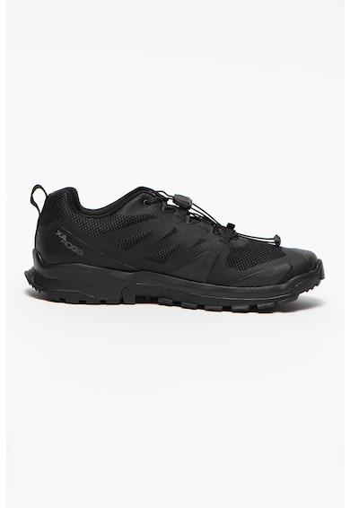 Salomon Pantofi cu inchidere cu sireturi pentru alergare XA Rogg Barbati