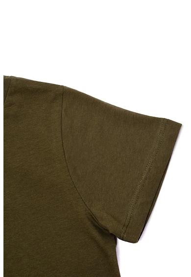 Trendyol Set de tricouri 2 piese de bumbac regular fit Fete