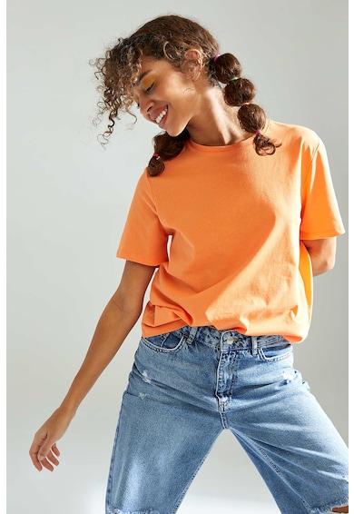 DeFacto Set de tricouri din bumbac - 2 piese Femei