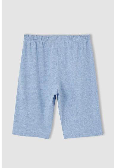 DeFacto Pijama scurta cu imprimeu Baieti