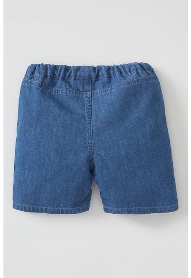 DeFacto Pantaloni scurti de denim cu talie elastica Baieti