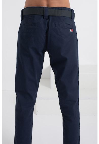 Tommy Jeans Pantaloni chino slim fit Scanton Barbati