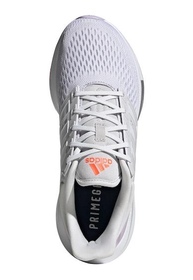 adidas Performance Pantofi din plasa tricotata pentru alergare EQ21 Femei