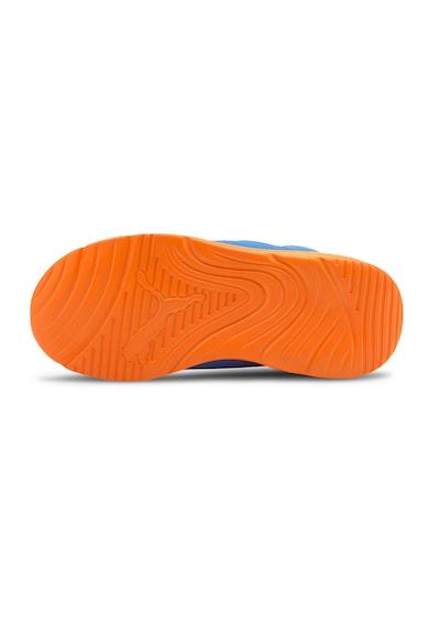 Puma Pantofi sport slip-on Fun Racer Baieti