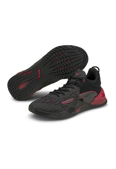 Puma Pantofi din material textil pentru antrenament Fuse Femei