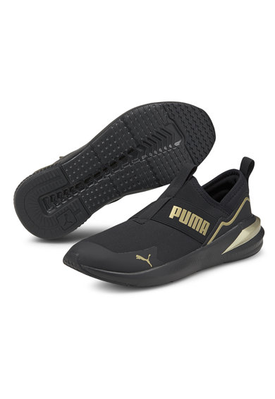 Puma Pantofi slip-on pentru antrenament Platinum Alt Femei