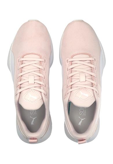 Puma Pantofi din plasa pentru alergare Flyer Runner Femei
